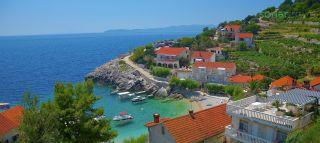 Wczasy Chorwacja, Spokojna (), Podobuče