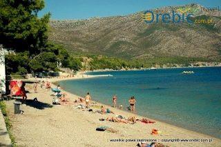 Wczasy Chorwacja, Camping w Orebicu (), Orebić 2