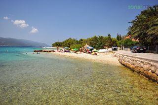 Wczasy Chorwacja, Modra (), Perna