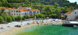 Wczasy Chorwacja, Dom na Plaży (), Podobuče